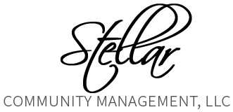 Stellar Community Management, LLC Logo
